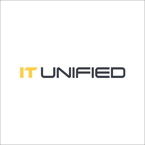 ITUnified logo on white background